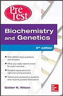 Pre Test - Biochemistry and Genetics.jpg