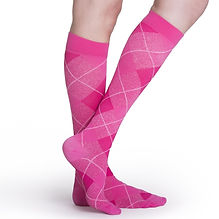 Pink Argyle - Well Being.jpg