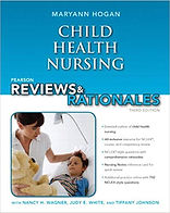 Pearson Reviews & Rationales - Child Hea