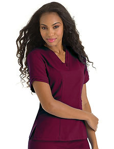 Urbane Women's Scrubs Stretch 9576.jpg