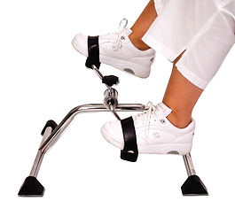 Exercise Pedals