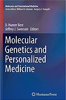 Molecular Genetics and Personalized Medi