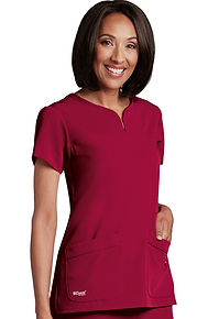 Grey's Anatomy Women's Signature Scrubs.