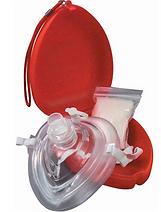 McCoy CPR Mask