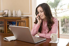 Life is busy! Our cleaning company will save you time!