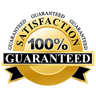 Our cleaning company guarantees satisfaction!