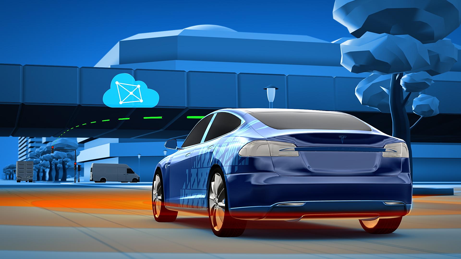 Tesla HD