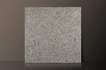New Bainbrook Brown Polished Granite Tile