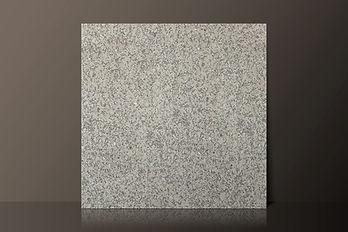 Leo White Flamed Granite T15 Tile
