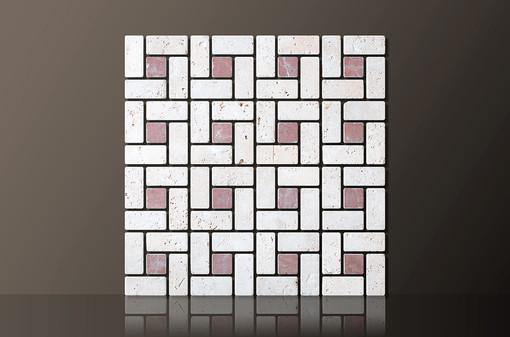 thumbled-travertine-pinwheel-mosaicjpg