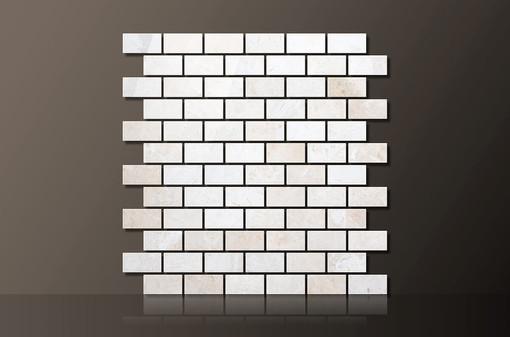 ivory-marble-brick-set-mosaic-23x4jpg
