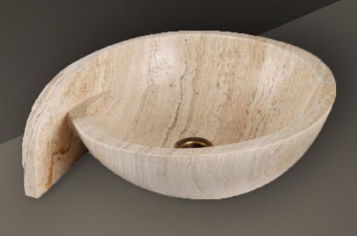 marble-beige-brushed-oval-basin-bm1005s