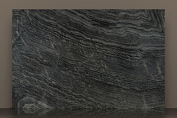 Silver Wave Polished Granite Slab