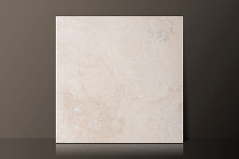 CLASSIC BEIGE FILLED TRAVERTINE TILE