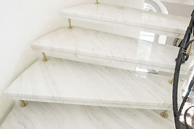 Steps,Risers and Skirtings