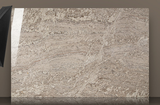 elegant-white-polished-granite-slab-refl