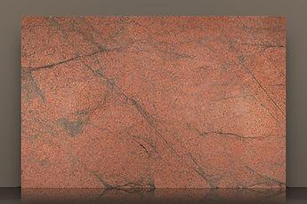 Red Dragon Polished Granite Slab