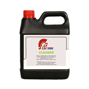 Cleaner+A2:A9