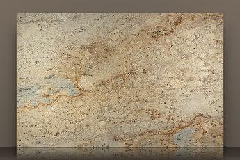Persa Avorio Polished Granite Slab