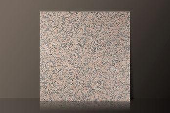 Maple Red Flamed Granite Tile