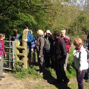 Ironbridge Walk