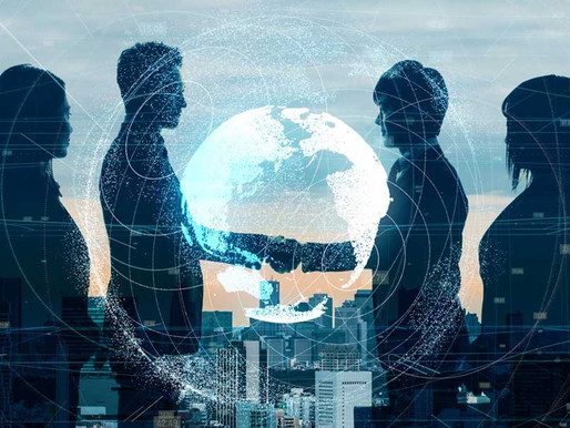 Welcome to Digital Diplomacy: Cultivating Bridges between Nations
