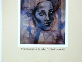 """""""Coldest"""" hace un viaje internacional a lomos de la revista literaria """"Alhucema"""""""