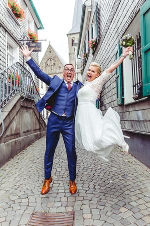 Hochzeitsfotograf Mettmann
