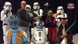 Norwich Star Wars Club UK