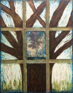 Tree Dreams of Summer