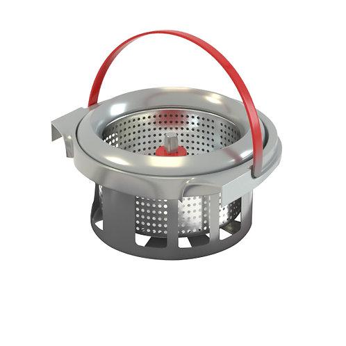Spin Mop Dada Replacement Basket