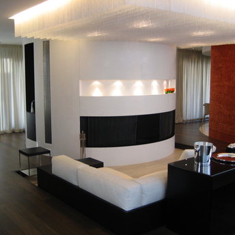 Apartment Zürichberg