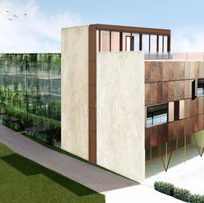 Hotelprojekt Luganersee