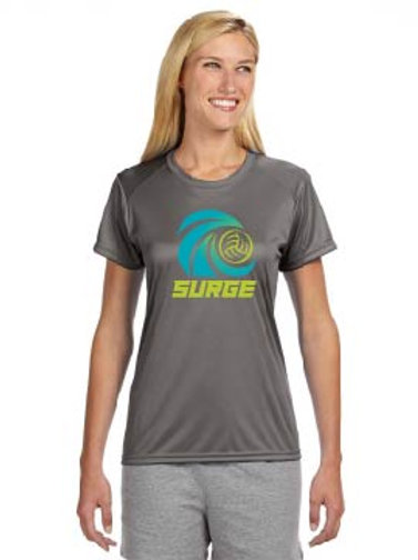 Ladies Cooling Performance T-Shirt