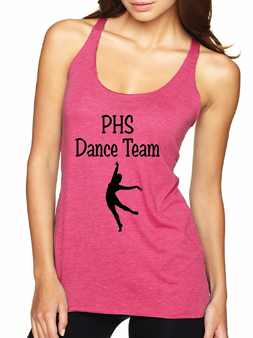 DANCE TEAM TSHIRT