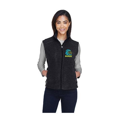 Ladies' Journey Fleece Vest