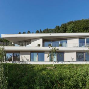 Haus am Zürichsee Oberrieden
