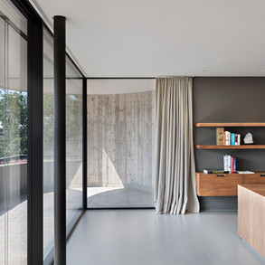 CEO Office Zürich Seefeld