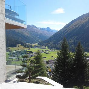 Ferienwohnungen Davos