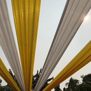 Still from Saraswati Puja