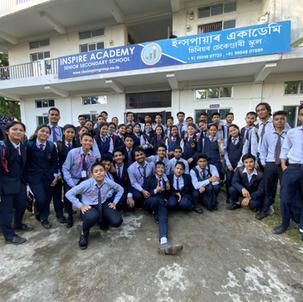 Class 12 Last Class day 2021