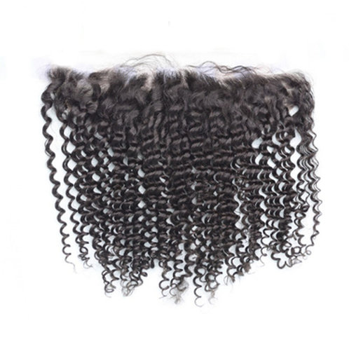 Brazilian Ripple Deep Lace frontal 13x4