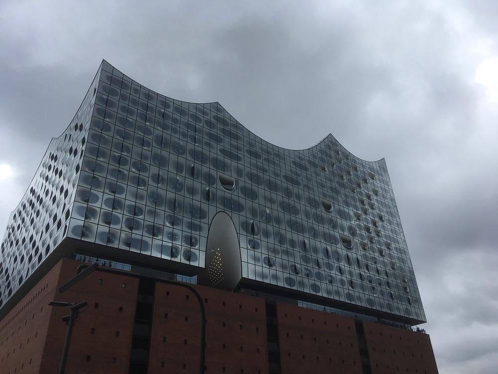 Elbphilharmonie Hamburg, a special birthday concert!