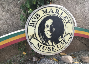 Jamaica Blog No.3 - Coaching and some Sightseeing