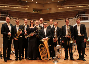 Tonight in the Philharmonie!