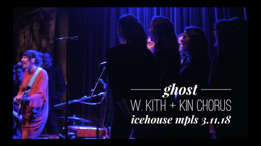 Ghost w. Kith + Kin Chorus