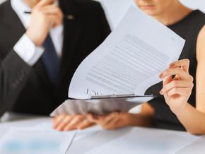 В каких случаях нотариус не заверяет заявление на регистрацию ИП и ООО