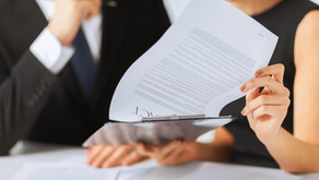 Unable To Perform Contract Obligations?