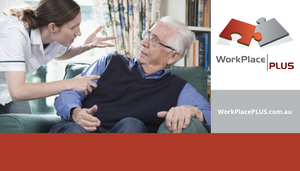 Elder abuse... How will you respond to a complaint of misconduct?