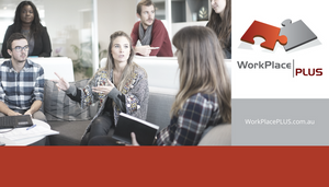 If you need expert support, WorkPlacePLUS can help. Our team specialises in independent workplace investigations, mediation and conflict resolution, change management, performance management, risk and compliance, and professional training and development programs.